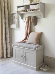 hallway storage bench incredible hall storage benches the dormy house photo on bench image