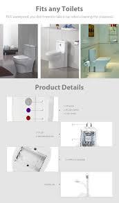 brelong pir led closestool light 7 55 online shopping gearbest com