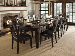 uncategories large dining room table small black dining table