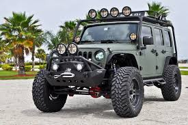 jeep wrangler jacked up matte black jeep wrangler price modifications pictures moibibiki