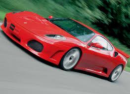 Ferrari California Body Kit - novitec ferrari f430 body kit west coast motorsport