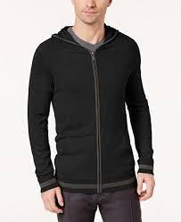 mens sweater hoodie seacrest distinction s modern fit sweater hoodie