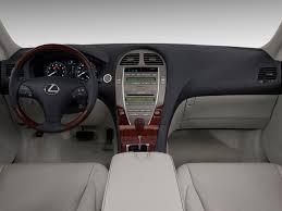 lexus es interior lexus es 350 2008 interior wallpaper 1024x768 36749