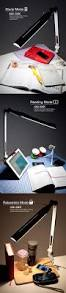 Reading Desk Stand by Led Desk Lamp Office Reading Study Light Stand 3 Mode Dl 101ph