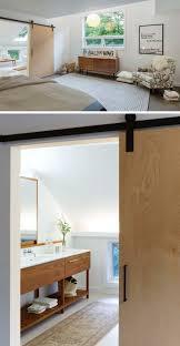 Barn Door Bedroom by 10 Examples Of Barn Doors In Contemporary Kitchens Bedrooms And