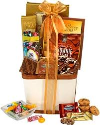 get well soon gift basket tis the season for savings on broadway basketeers get well soon