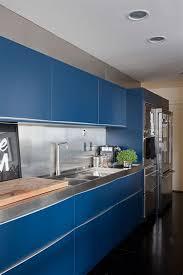 revetement mural inox pour cuisine revetement mural inox pour cuisine 7 hotte design inox et verre