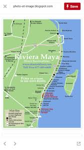 Map Of Riviera Maya Mexico 41 best cancun images on pinterest places riviera maya and travel