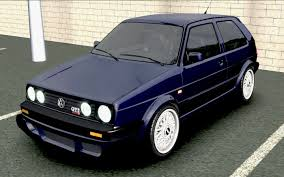 Golf Gti Mk2 Interior Released Grin116 Wv Golf Mk2 92 Stock Version Turboduck Forum