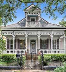 New Orleans Style Home Plans New Orleans Shotgun House Plans In Addition Cottage Style House