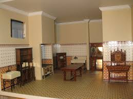 late victorian english manor dollhouse 1 12 miniature from