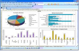 Excel Reports Template Excel Report Template Free Business Template