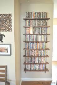 buy dvd storage cabinet diy dvd storage ideas case holder shelf best rack ideas on stand