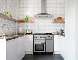 how to deal with a small kitchen how to make the most of your small kitchen