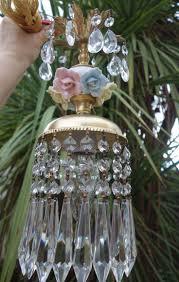 Ebay Chandelier Crystal 8 Best Mini Chandelier On Ebay Images On Pinterest Chandeliers