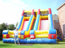 bouncy house rentals party slides for rent party it is ready for your children s