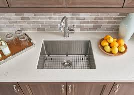 American Standard Launches Versatile Portfolio Of SleeklyStyled - American kitchen sinks