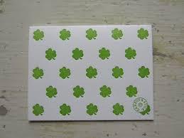 Shamrock Green Shamrock Green Gift Card Carrot U0026 Stick Press