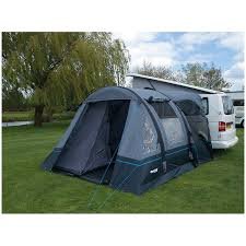 Inflatable Awnings For Motorhomes Quest Travel Smart Hydra 300 Low Top Air Motorhome Awning