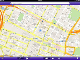 wallpaper google maps google maps for ipad has mileage with latest eggmaps update