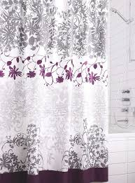 Park Shower Curtains Creative Of Grey Shower Curtains And Best 25 Madison Park Shower