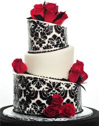 custom wedding cakes wedding ideas damask wedding cake ideas amazing damask wedding