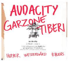 jakob hoyer challenge records international audacity george garzone frank