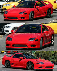 dodge stealth jdm 3000gt jdm 3si on instagram