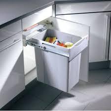 poubelle coulissante cuisine poubelle coulissante cuisine poubelle coulissante 1 bac de capacitac