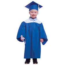 graduation gown two color graduation gown rhyme s