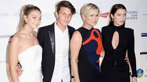 how did yolonda foster contract lyme desease how did bella and anwar hadid get lyme disease stylecaster