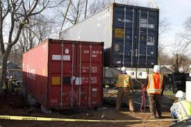 shipping containers to become affordable housing on lexington u0027s