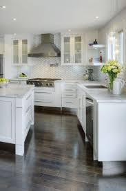 Benjamin Moore Simply White Kitchen Cabinets 24 Best Custom Kitchens Images On Pinterest Custom Kitchens