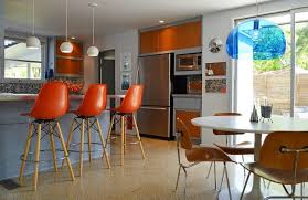 mid century modern kitchen ideas mid century modern kitchen is the best option for your bored