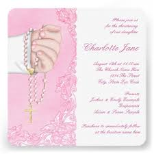Example Of Baptismal Invitation Card Baptism Invitations For Dancemomsinfo Com