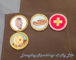 Cooking Merit Badge Worksheet Family Life Merit Badge Requirements Boy Scouts The Best Badge