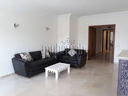 appartement 3 chambres location location appartement meublé de 3 chambres mubawab