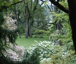 Elk Rock Garden N Lawn From Magnolia Walk The Garden At Elk Rock