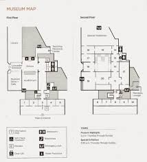 kimbell art museum floor plan amon carter paleo porch