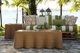 designer celerie kemble shares her stunning new outdoor furniture