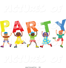 kids party halloween clip art u2013 festival collections