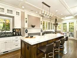 open kitchen plans with island open kitchen plans