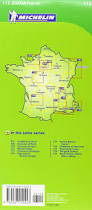 Provence Map Michelin Zoom France Provence Camargue Map 113 Maps Zoom