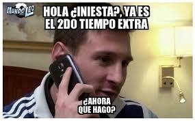 Los Memes De Messi - memes de messi imagenes chistosas
