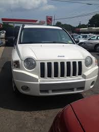 2007 jeep compass for sale in brick nj 08724