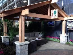 design of wood structures aspen outdoor designs