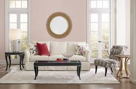 Pink Accent Table Cynthia Rowley For Hooker Furniture Living Room Gold Bois Round