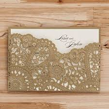 marriage invitation card marriage invitation card at rs 150 wooden wedding cards