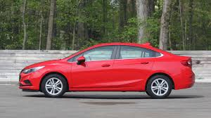 chevy cruze 2017 chevy cruze diesel review only game in town