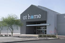 Home Decor Party Companies Retail Chain At Home Group Files For Ipo Wsj